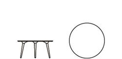 Icicle - Round