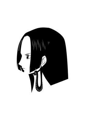 Boa Hancock Profile