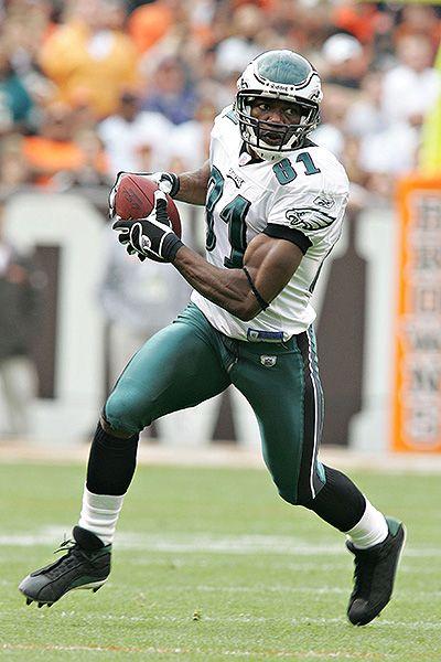 Terrell Owens   81 Philadelphia Eagles WR College Chattanooga ... 7d2e55284