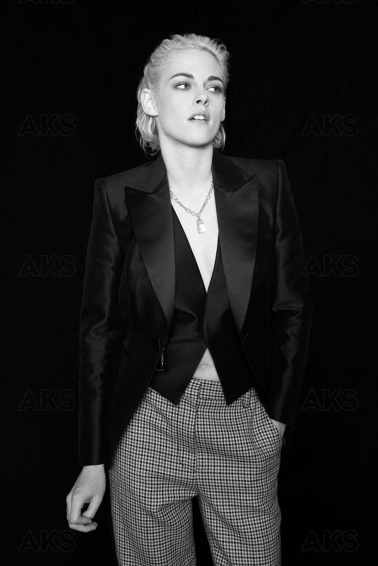 Kristen Stewart Beautifu Fashion Style