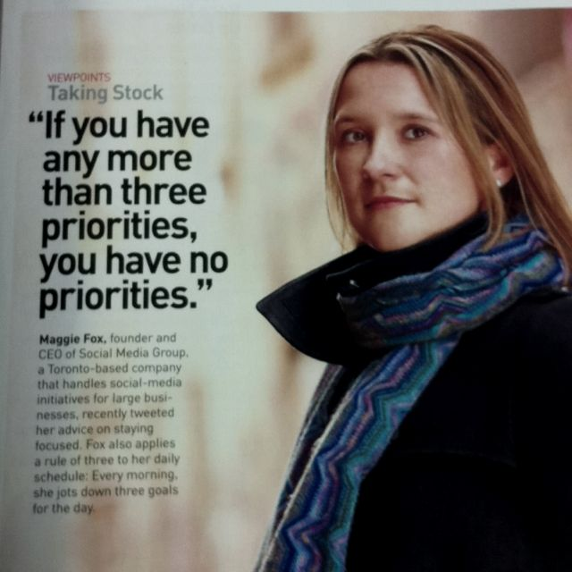 From latest Inc. mag ... The page 23 girl