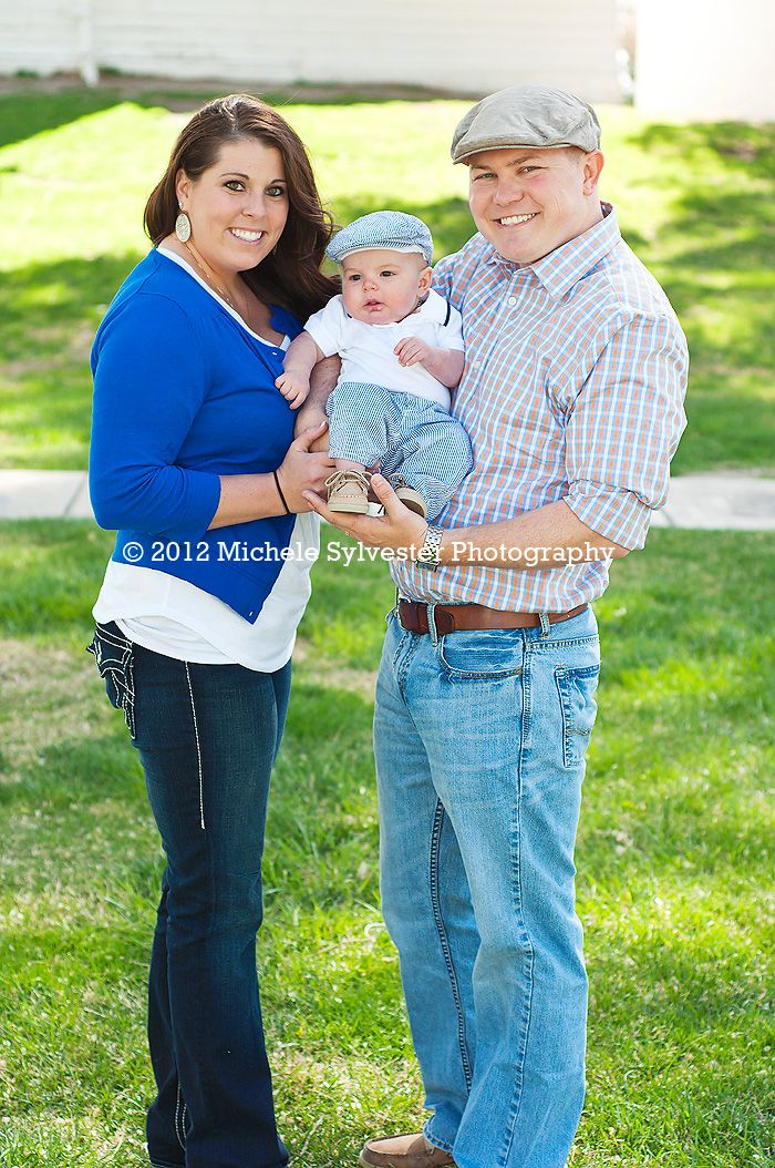 Los Angeles Family Photographer - Michele Sylvester Photography