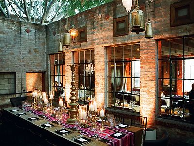 Carondelet House Los Angeles Wedding Rustic Downtown La Venue 90057