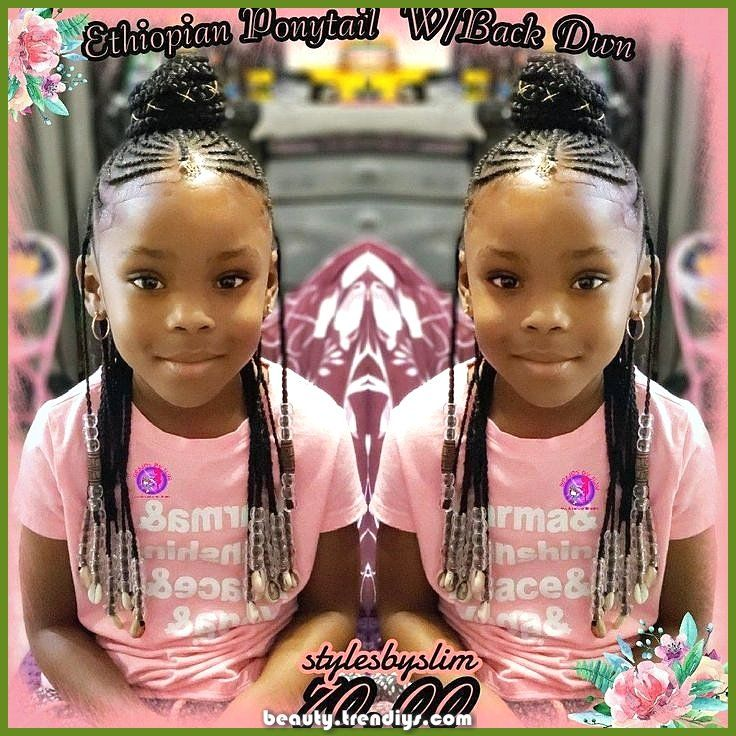 Simple Quick Hairstyles In 2020 Little Girl Hairstyles Lil Girl Hairstyles Little Girl Braid Styles