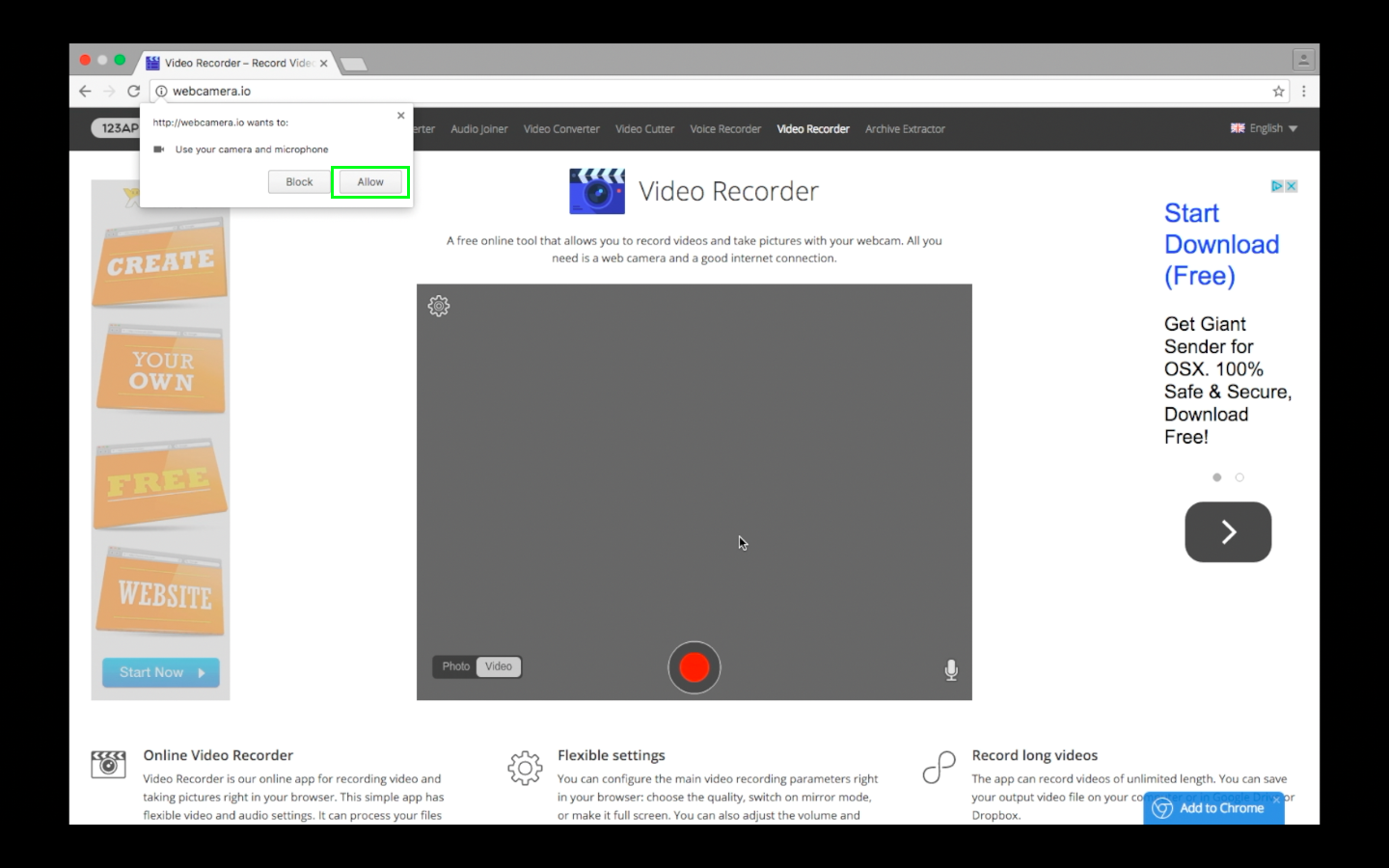 How to Record Videos on a Chromebook and Desktops – Level Up