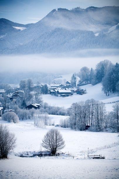 Berchtesgaden Alpen