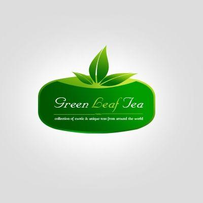 Tea Leaf Logos | www.pixshark.com - Images Galleries With ...