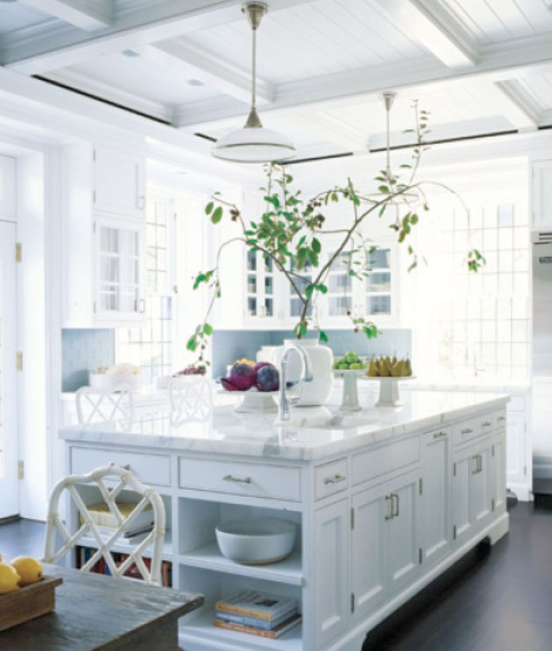 Kitchen Decoration With Waste Material: Home Decor, Kitchen