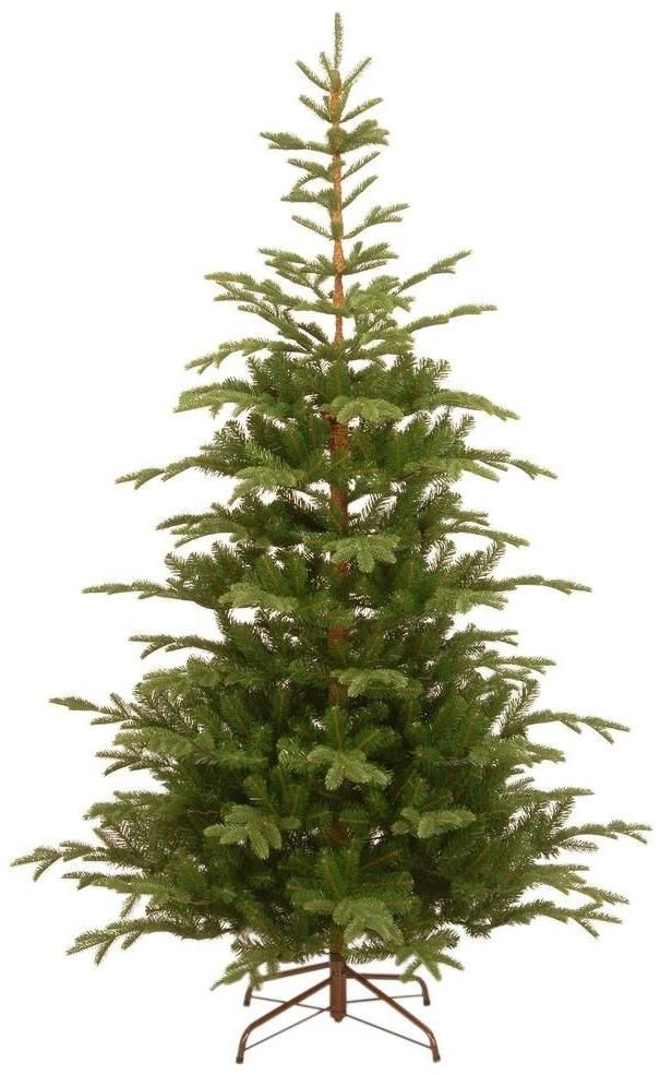 7 5 Norwegian Spruce 260 Peng4 500 75 Http Www Homedepot Com P National Tree Comp Country Christmas Trees Artificial Christmas Tree Spruce Christmas Tree