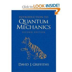Introduction to Quantum Mechanics: Second Edition, by David J