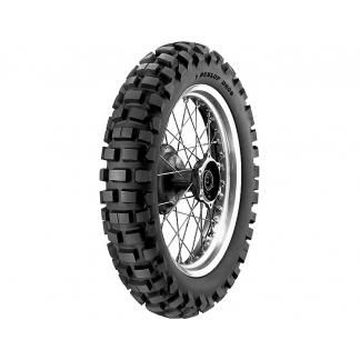 Dunlop D606 Dual Sport Rear 17 Inch Size 130 90 17 90 Dirt 10 Street 65r Tubed Bias Ply Tire Motorcycle Tires Dual Sport Motorcycle Camping Gear