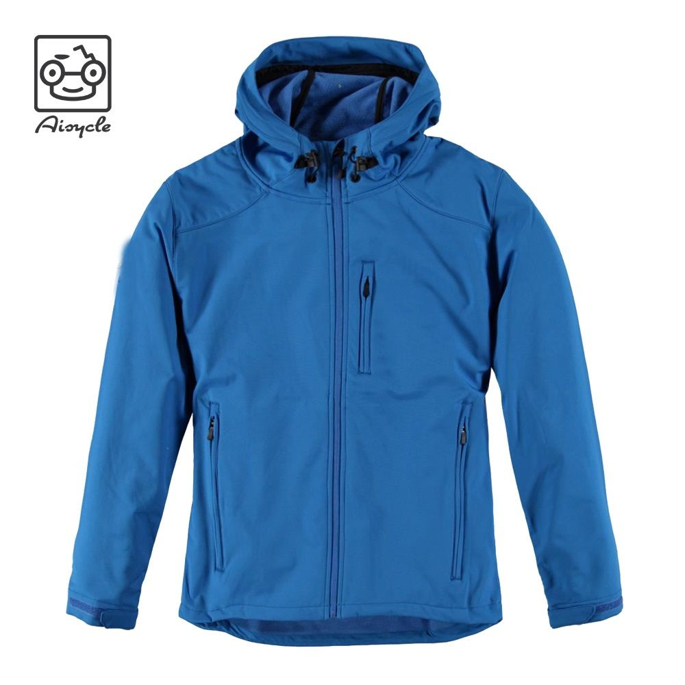 Mens Hooded Blank Team Softshell Jacket For Outerwear View Softshell Jacket Aisycle Product Details From Quanzhou Aisycle Trading Co Ltd On Alibaba Com Soft Shell Jacket Jackets Mens Hooded [ 1000 x 1000 Pixel ]