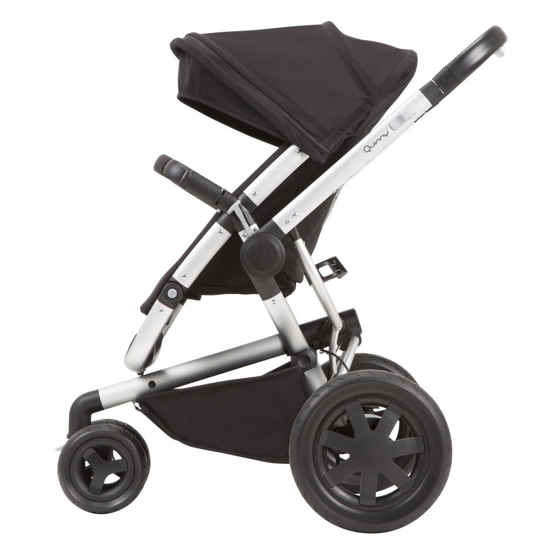 Quinny Buzz Xtra 2.0 Stroller Rocking Black Quinny