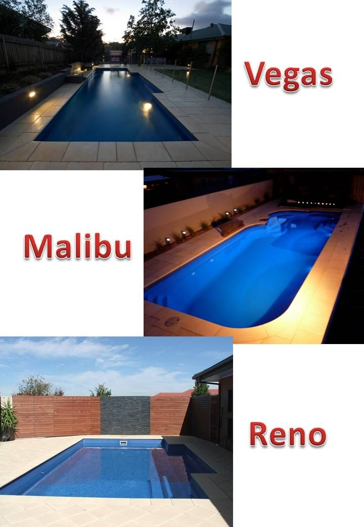 Fibreglass Pools Adelaide : The Pool and Spa Shop Online | Home