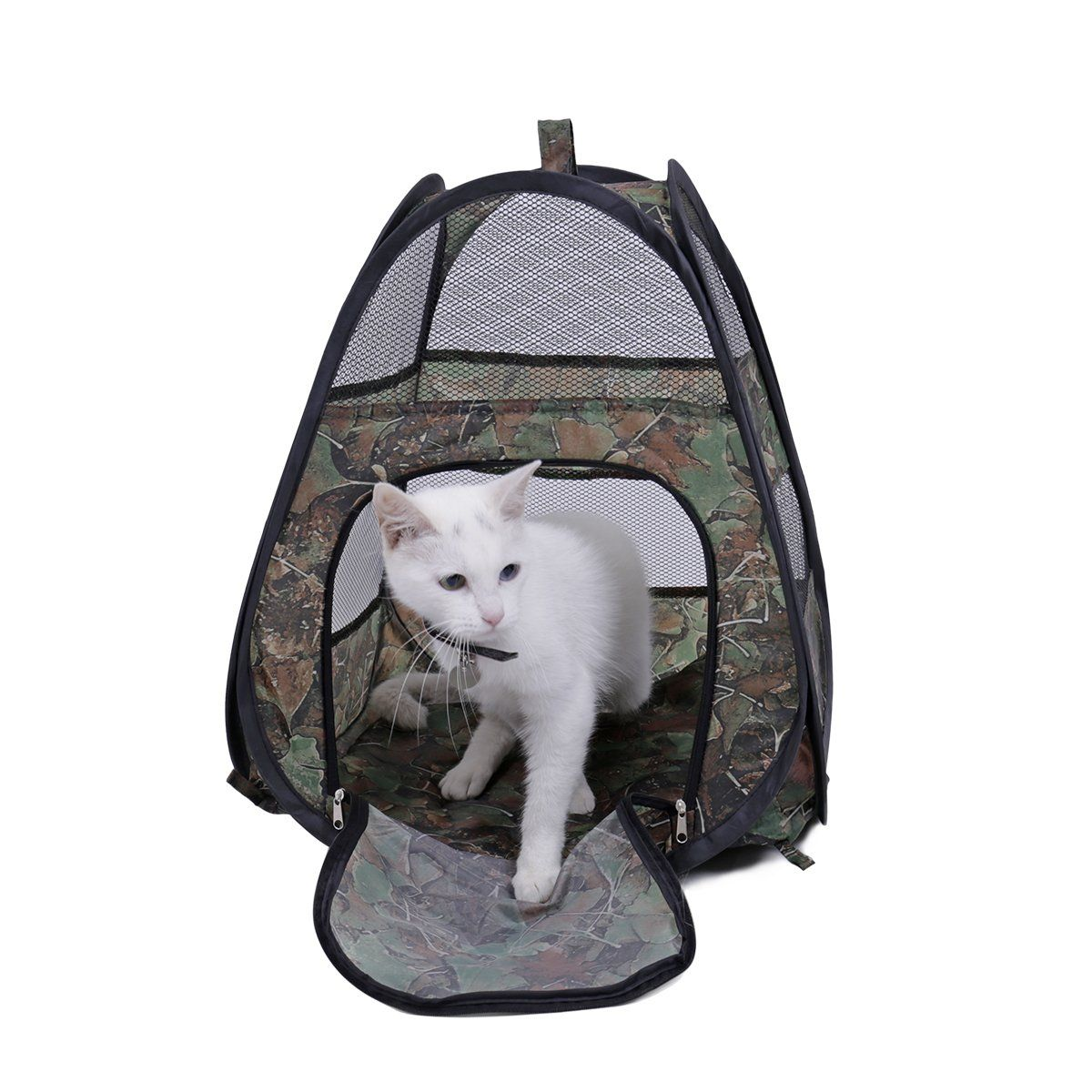 PAWZ Road Pet Cat Bed for Small and Medium Size Animals