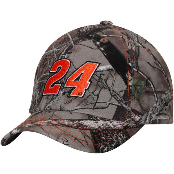 Chase Elliott Hendrick Motorsports Team Collection Youth TrueTimber Allover Adjustable  Hat - Camo affed0915dc3
