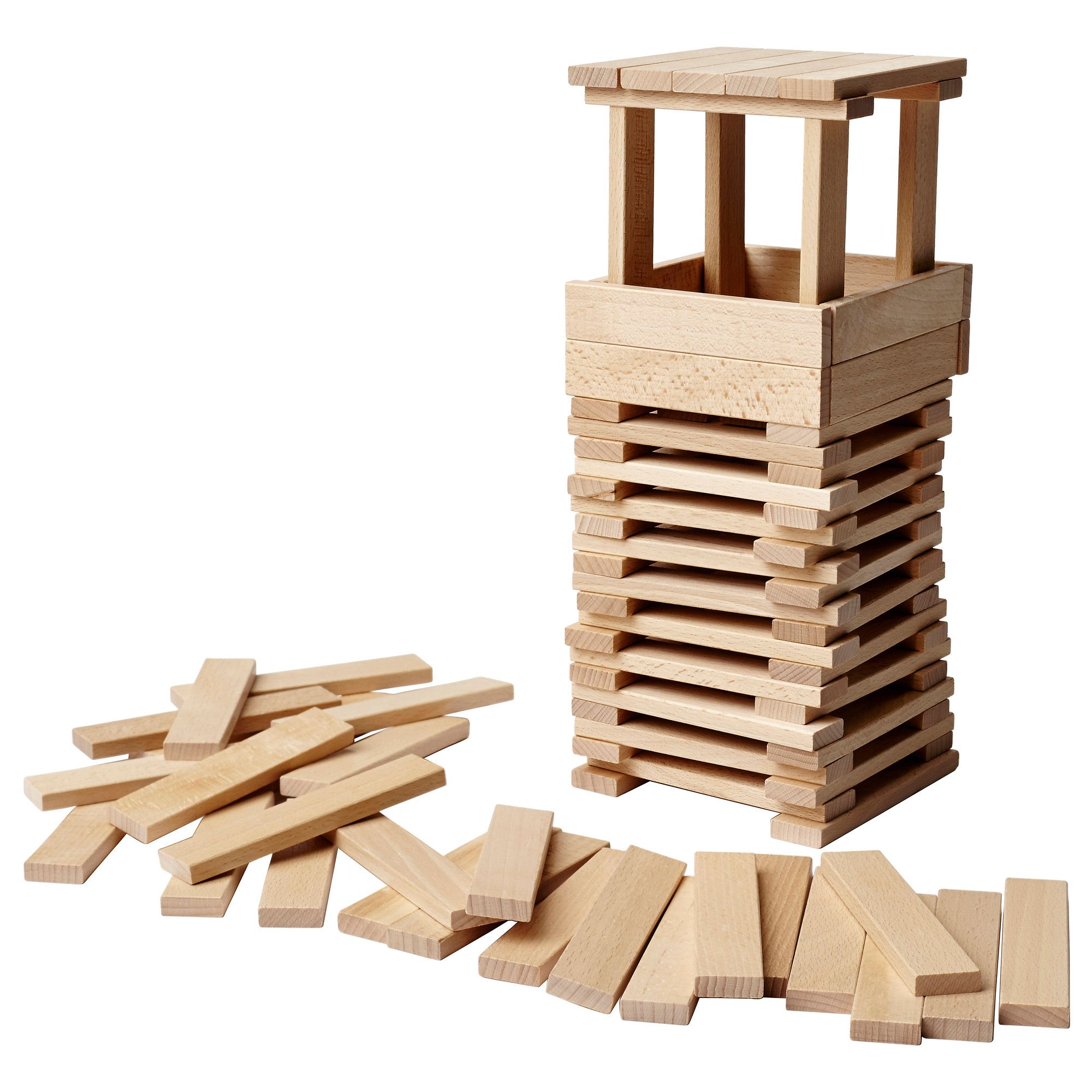 FUNDERA Building blocks IKEA $9 99 100 pack These got to