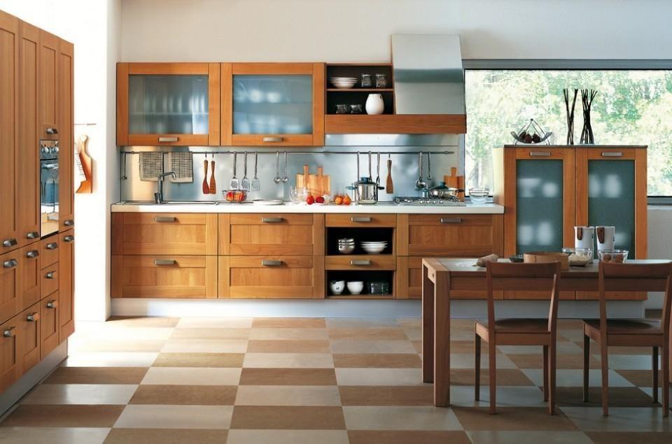 Atemberaubende Küche Oberschränke | Küchenschrank | Pinterest ...