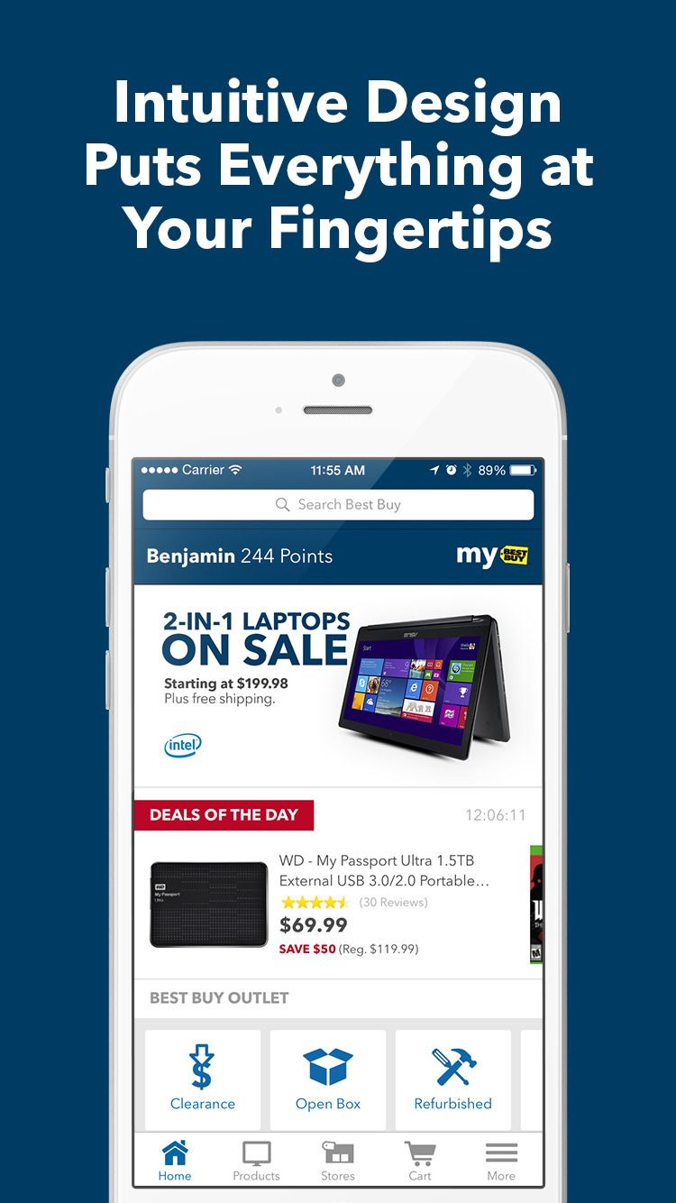 Best buy app gets apple pay support coming to stores