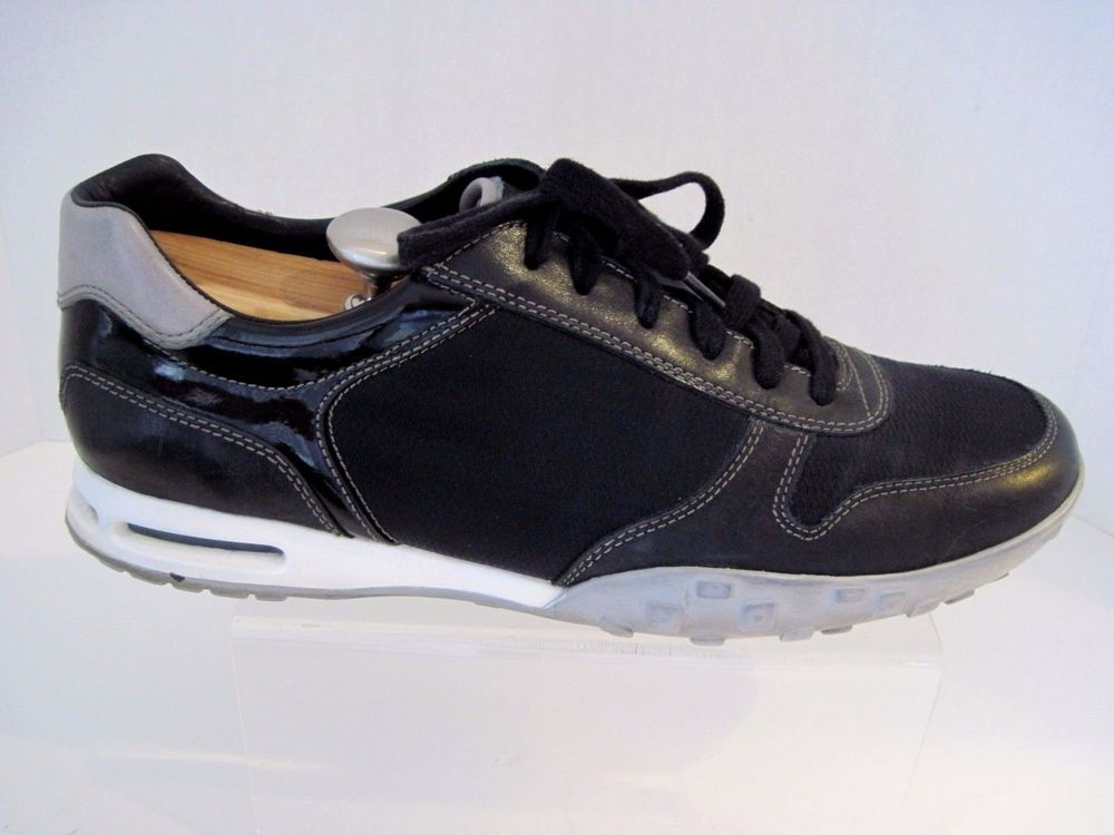 COLE HAAN NIKE AIR C08113 ZEROGRAND OXFORD SNEAKERS SIZE US 10 1/2 M #COLEHAAN #AthleticSneakers