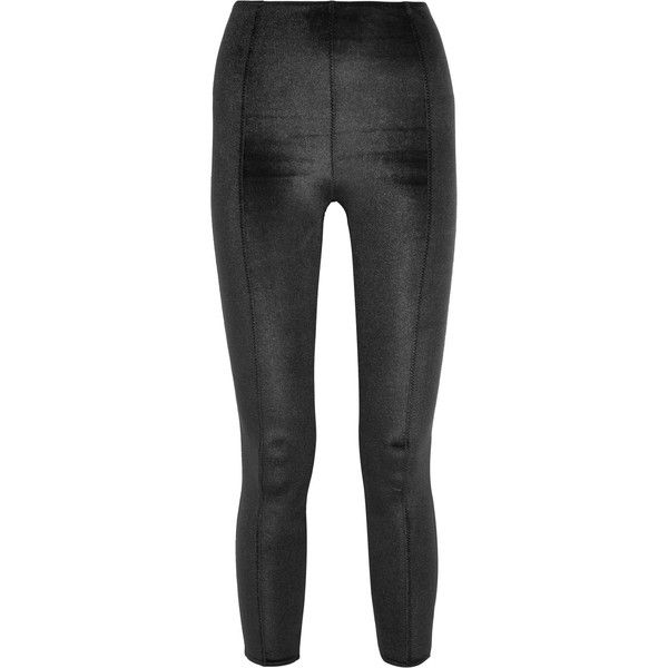 TROUSERS - Leggings Lisa Marie Fernandez CR9Gp