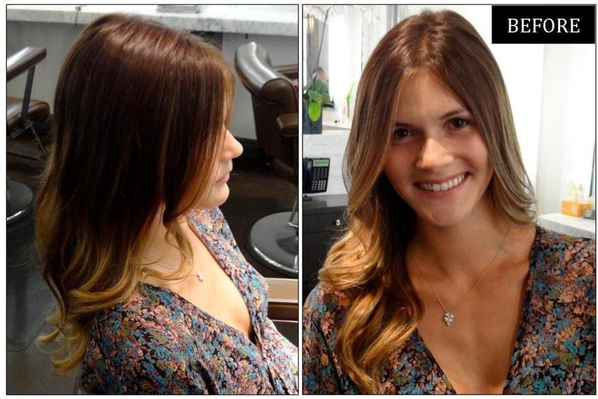 Bronde Hair Color2 Beauty Hair Makeup Pinterest Bronde Hair