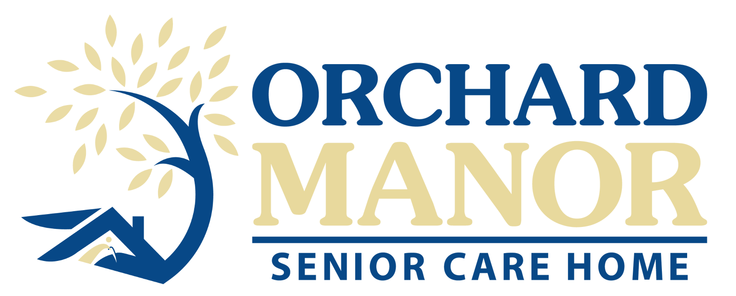 Orchard Manor Provides Dedicated Senior Care Adult Foster Home
