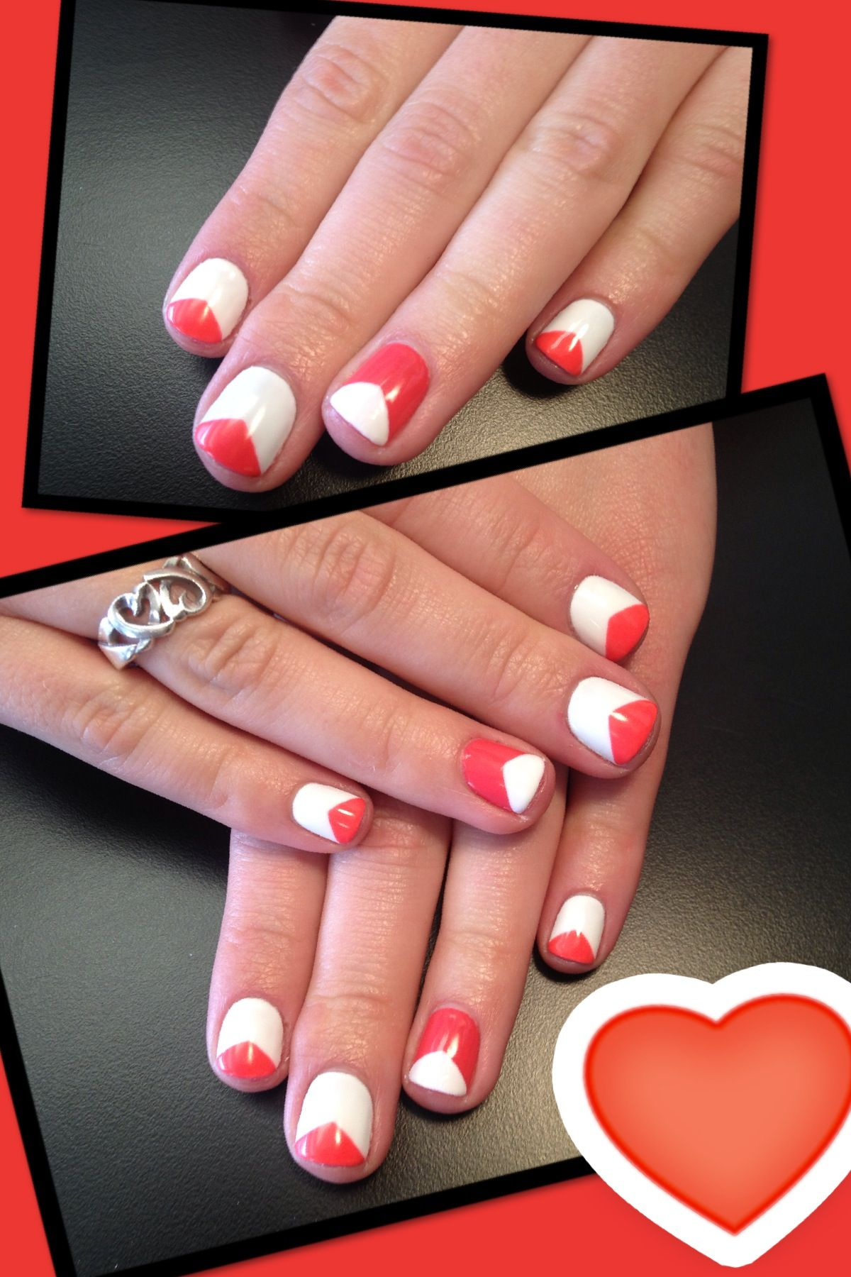 Spring Shellac All About Nails Pinterest Shellac Nails And