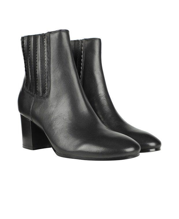 Ellos Shoes Lågsko med snörning Svart - Dam - Lågskor  deadb03f72115