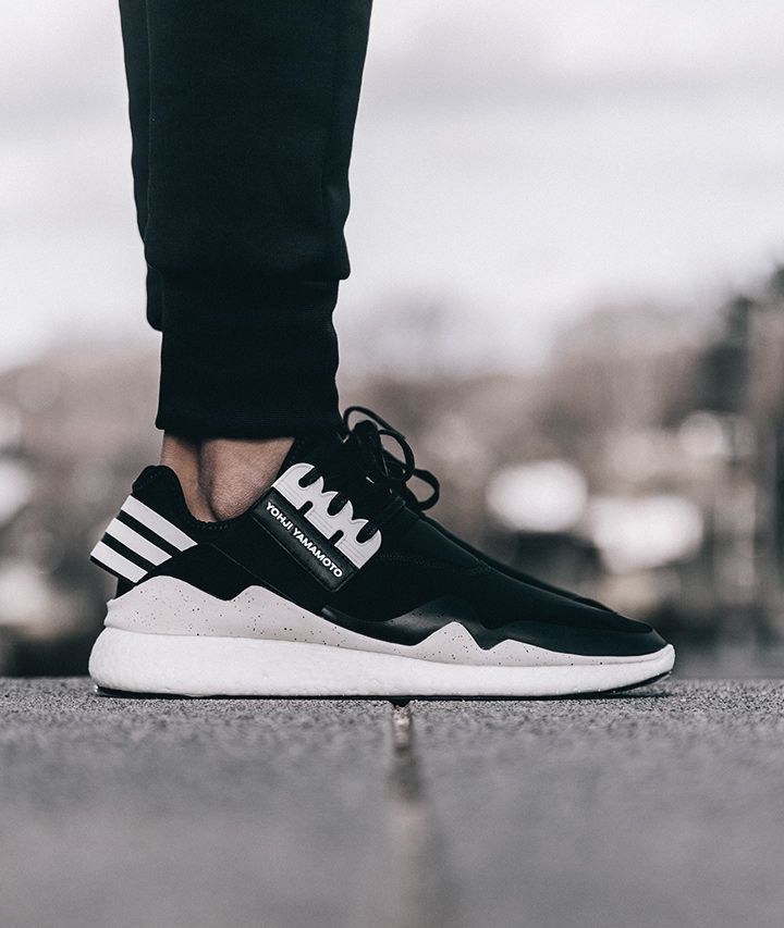 839e6180b adidas Y-3 2015 Spring Summer Editorial by Wish ATL