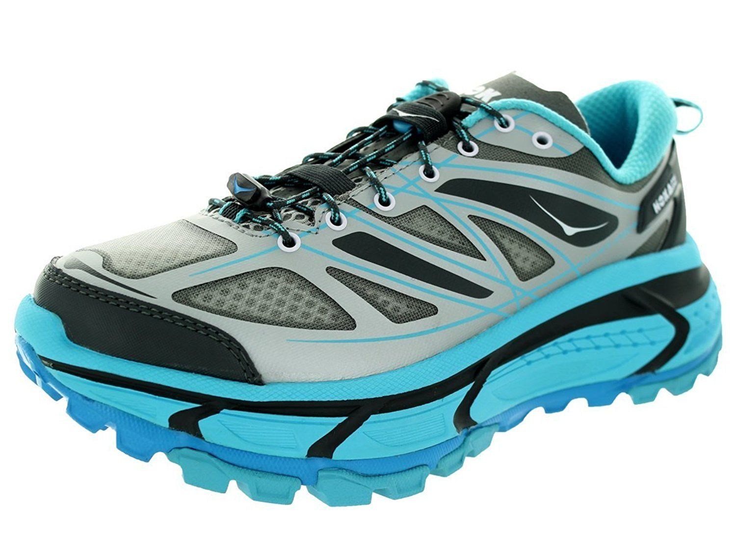 9613c296b0e6fd Hoka One One Women Mafate Speed Running Sneaker Shoe     Remarkable product  available now.   Running shoes