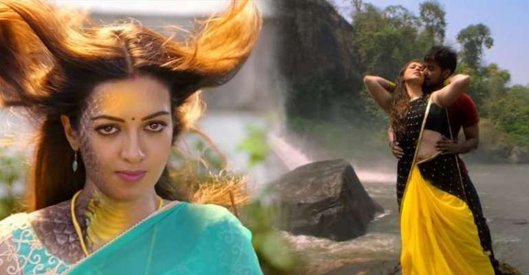 neeya 2 movie leaked online for download by tamilrockers 2019 neeya 2 tamilrockers neeya