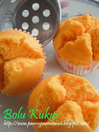 Ncc Bolkus Week Bolu Kukus Jeruk Nutrisari Oleh Sophie Makanan Makanan Dan Minuman Resep