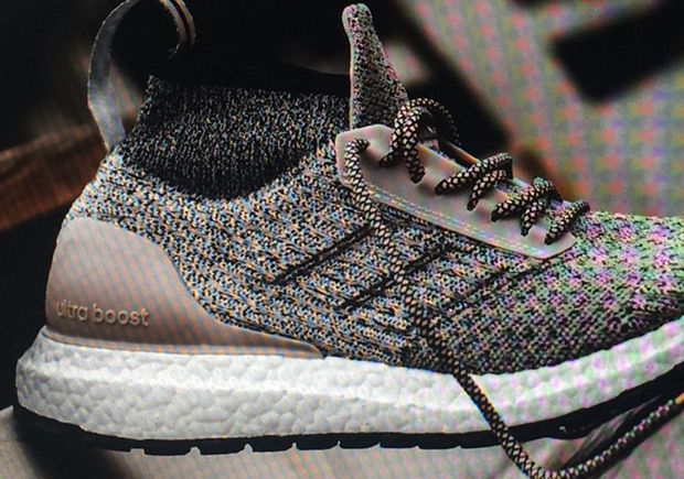 f302f293fc6e A Closer Look at the Reigning Champ x adidas Collaboration UltraBOOST