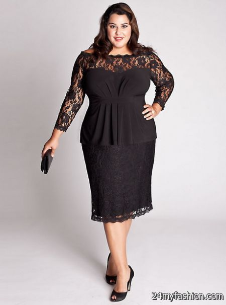 Nice Plus Size Dresses Women 2018 2019 Check More At Http