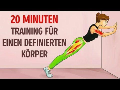 Schlank 20 perfekte Bauchmuskeln