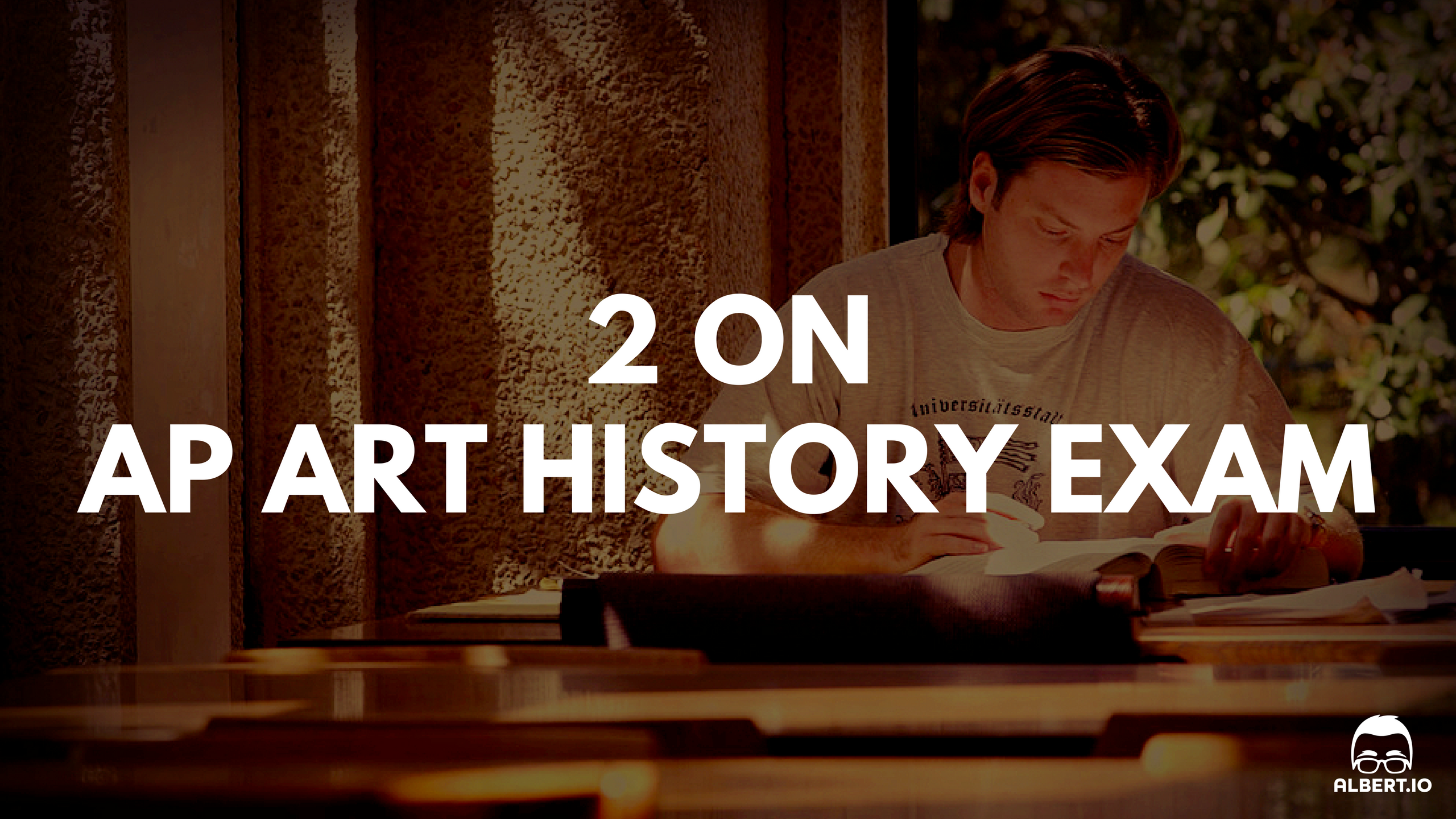 2 On Ap Art History How To Retake Improve And Pass The