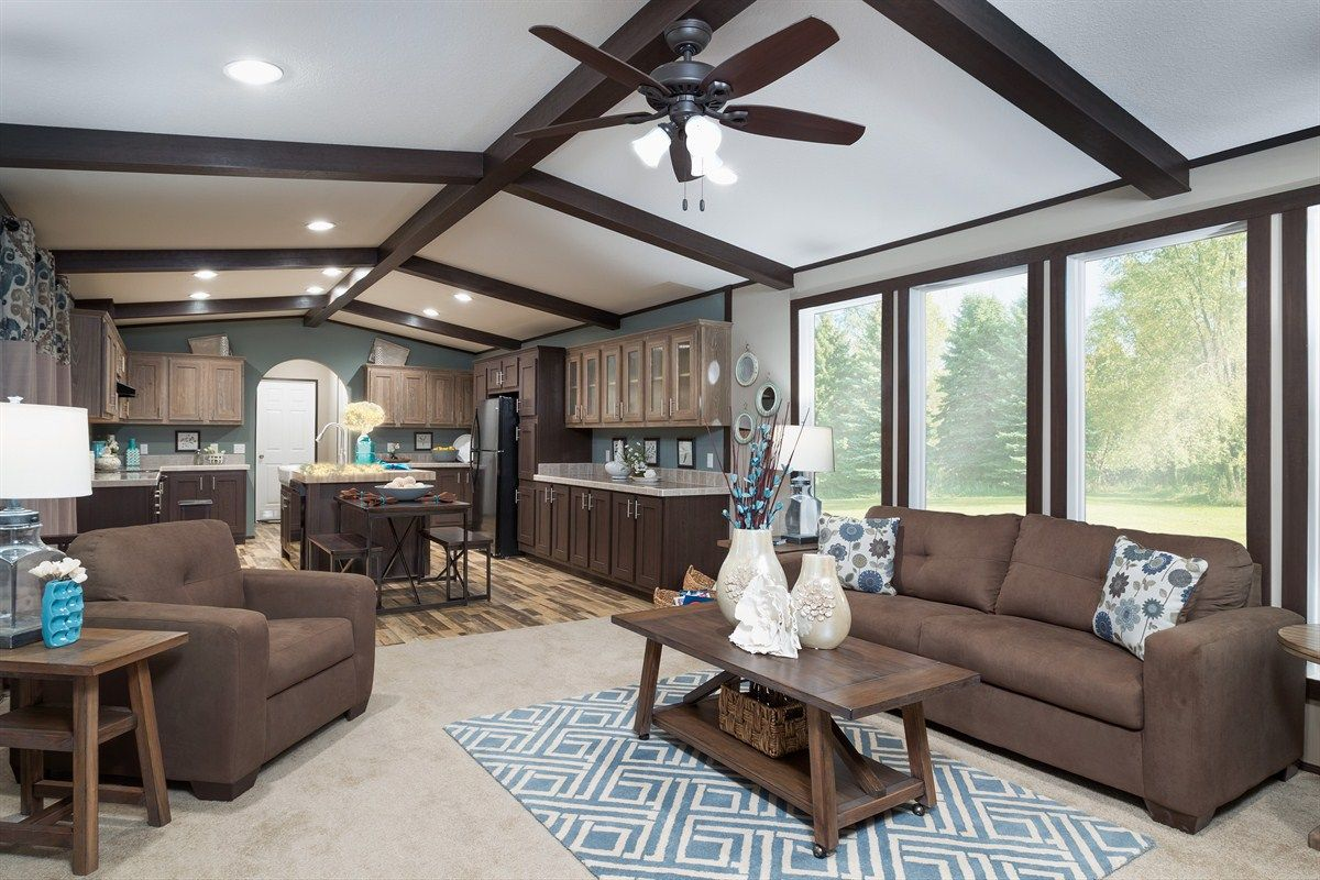 Clayton Homes of Gonzales manufactured or modular house details for ...