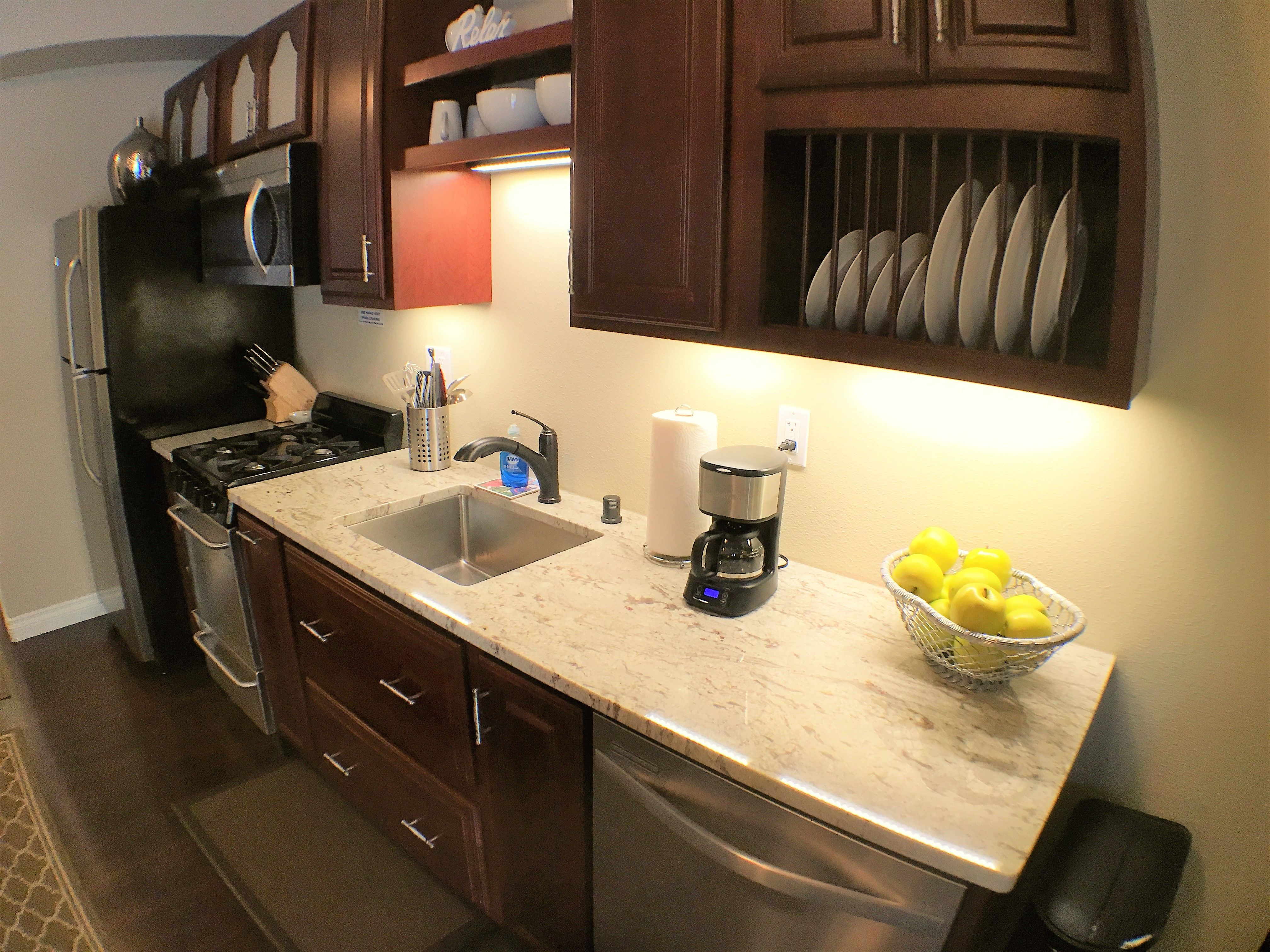 Luxury corporate rental Anchorage TOP-RATED Anchorage ...
