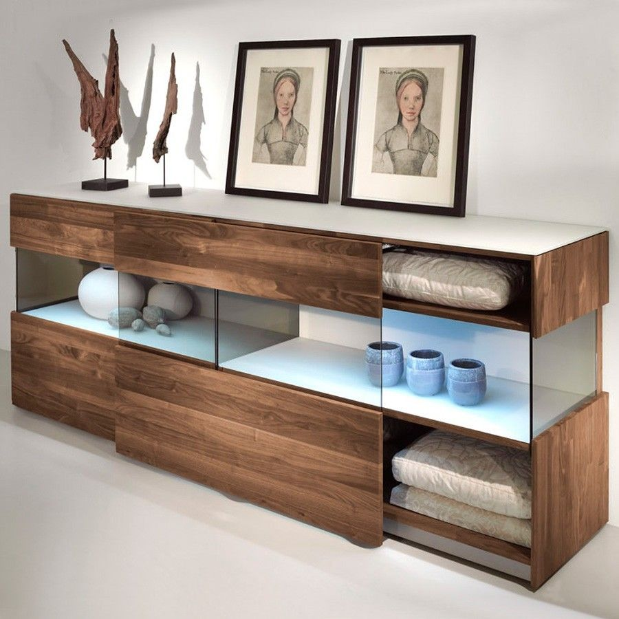 elea ii pp sideboard hulsta hogar pinterest dining room storage storage and interiors. Black Bedroom Furniture Sets. Home Design Ideas