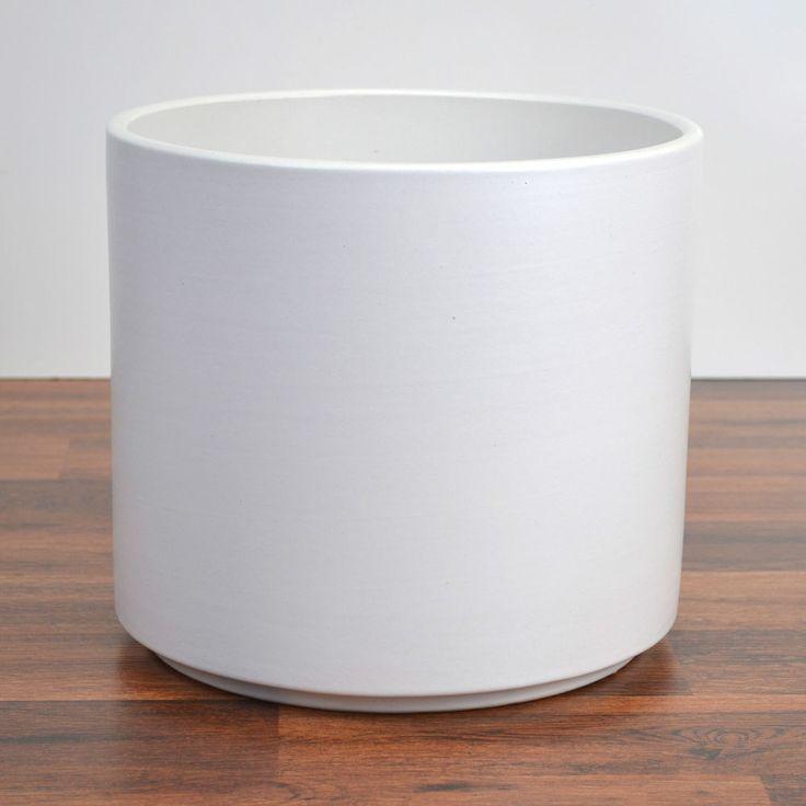Related Image Decor Pinterest White Ceramic Planter