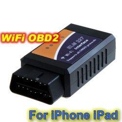 ELM327 WiFi OBD2 Car Diagnostics Scanner Scan Tool for iPhone iOS