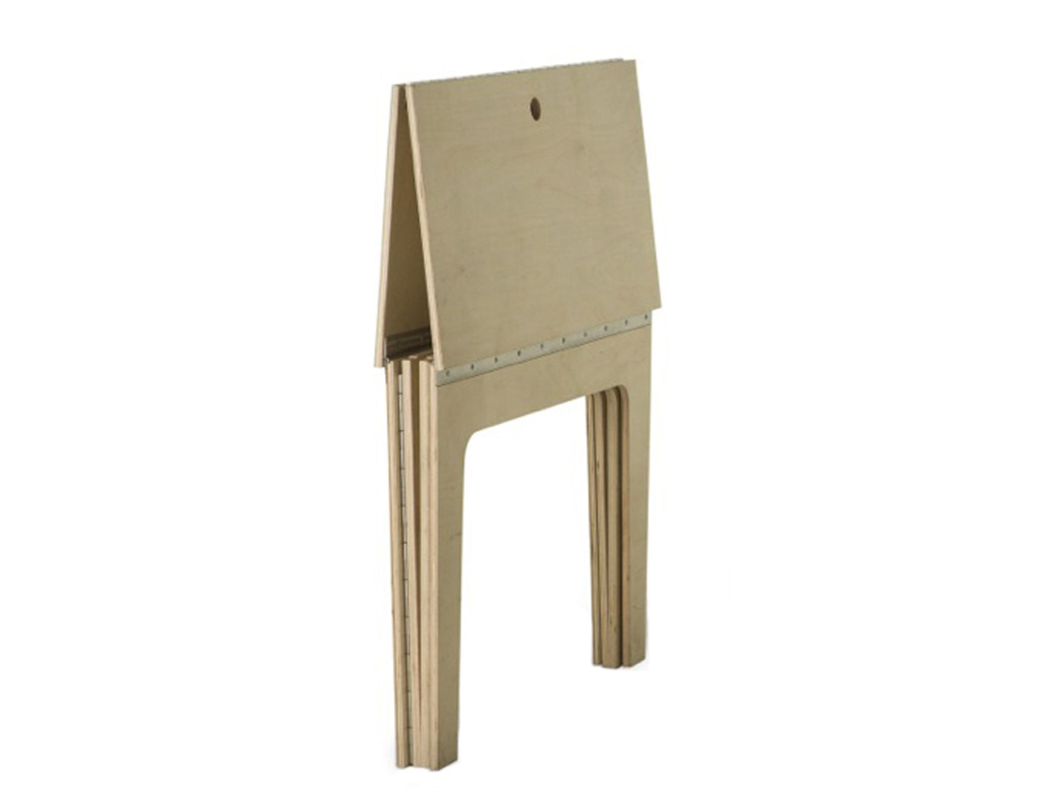 Li Naihan Folding Table Transforming Furniture Furniture Design