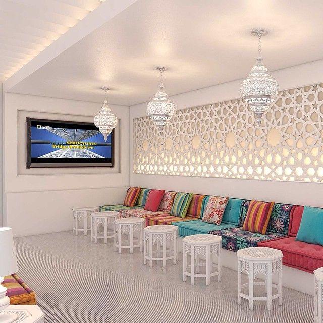 Post By Majlisdesign On Instagram Vibbi Mes Maisons Pinterest Bar Instagram And Moroccan