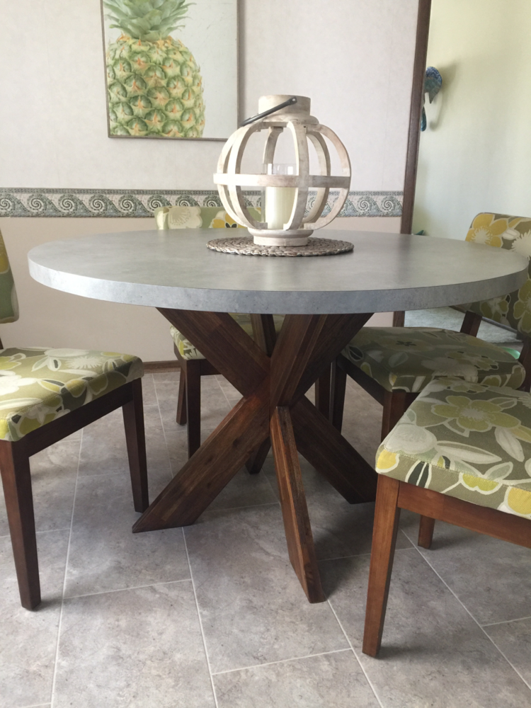 Simon X Dining Table Base Dining Table Dining Table Bases Glass Top Dining Table