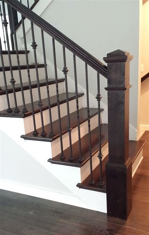 Stair Railing Ideas To Develop A Focal Point In Your Home Stair Railing Design Staircase Remodel Wrought Iron Stair Railing