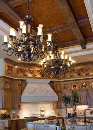 Tuscan Lighting House Savoy
