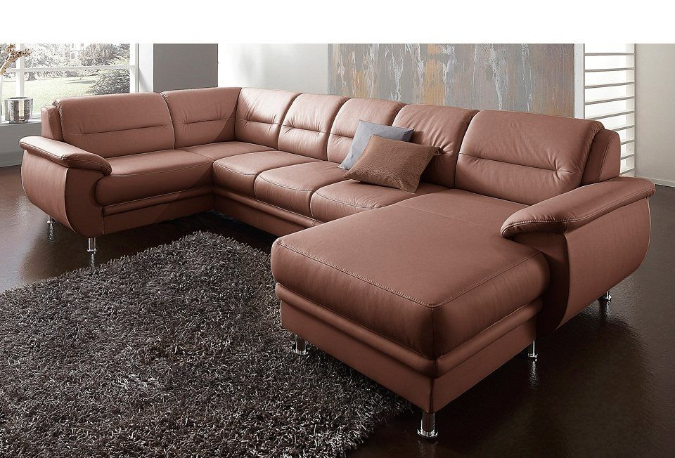 Wohnlandschaft Auch Mit Bettfunktion Wohnen Wohnlandschaft Couch Mobel