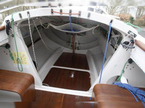 Купить Borresen Dragon - Daily Boats   Купить яхту, Обзор ...