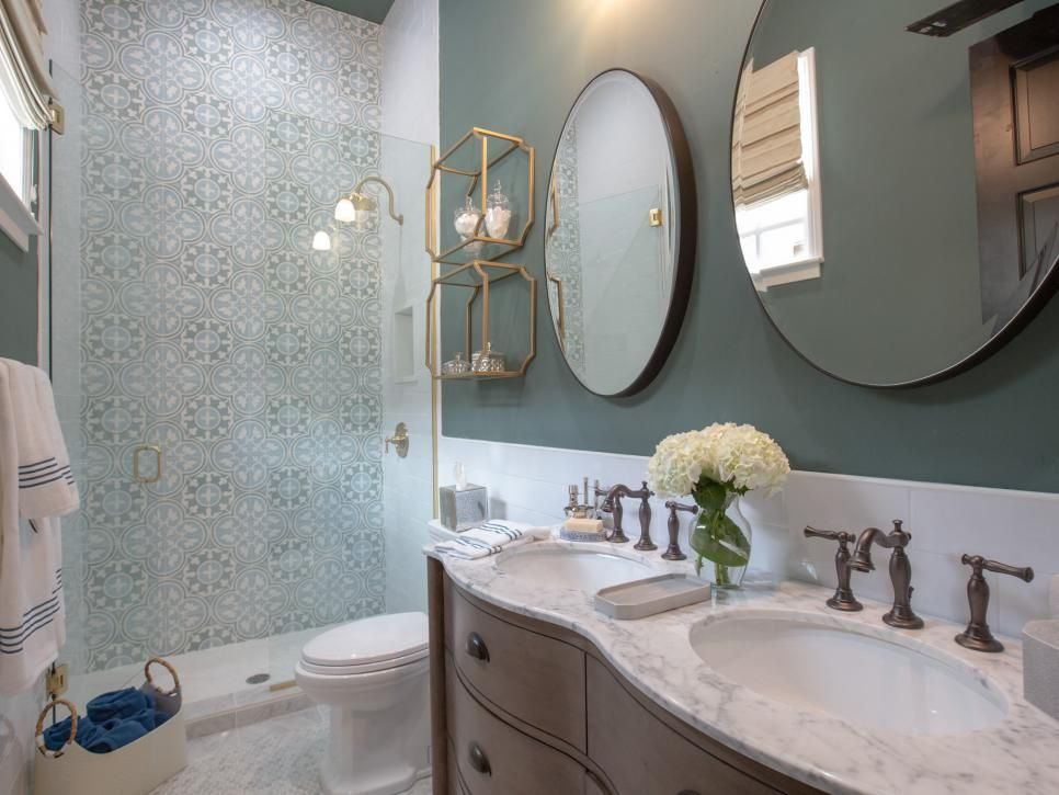 Brothers Take New Orleans Bedroom And Bathroom Transformations